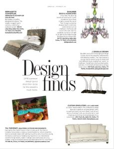 Interiors Texas Desing Finds