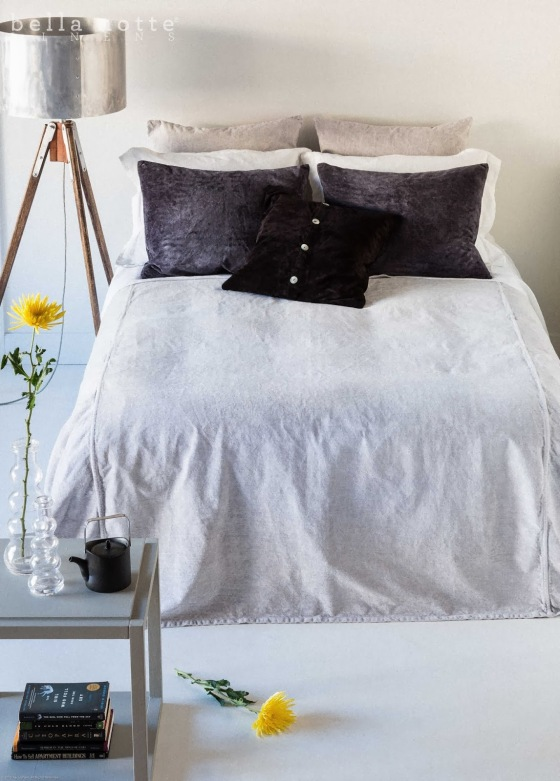 Lily Lane Home - Bella Notte Linens Hendrix Collection