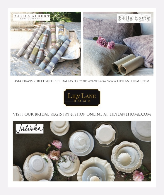 lily lane home weddings